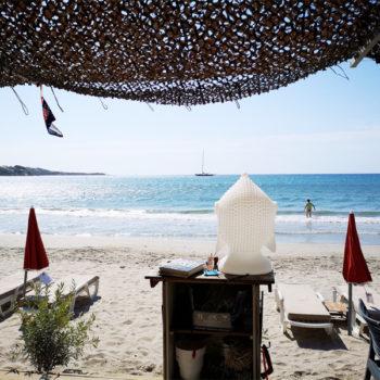 © Restaurant le Mantra